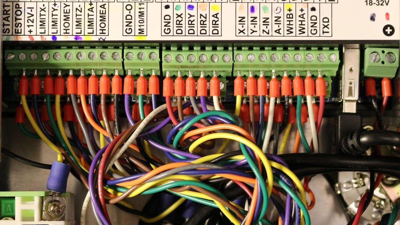 Modular CNC Controller